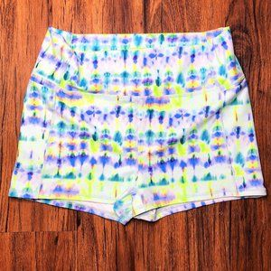 Fabletics Oasis High Waisted Shorts